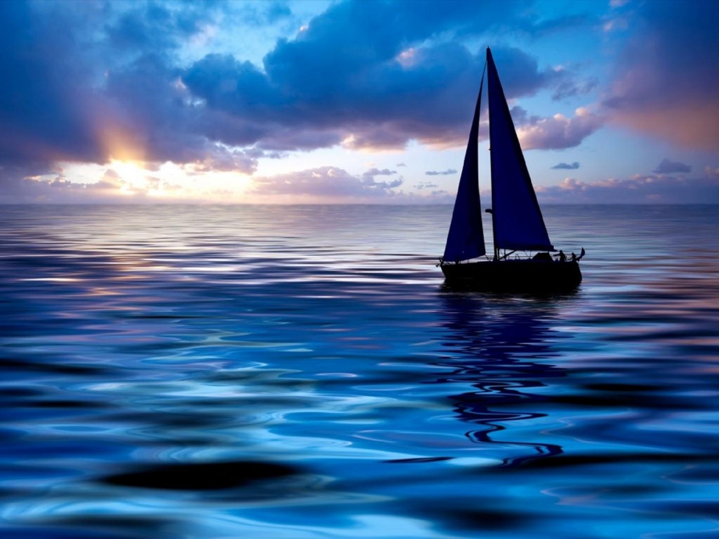30245 Заставки и Обои Яхты на телефон. Скачать Пейзаж, Закат, Море, Яхты картинки бесплатно