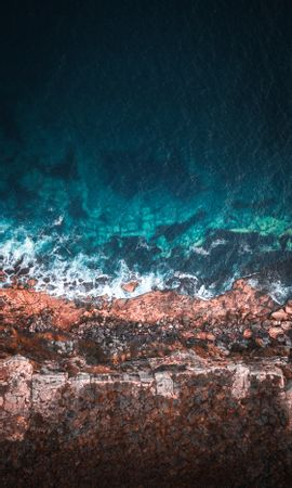 101229壁紙のダウンロード自然, 海洋, 大洋, ショア, 銀行, 水, マンリー, 男らしい, オーストラリア-スクリーンセーバーと写真を無料で