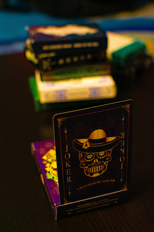 51775 Hintergrundbild herunterladen Joker, Verschiedenes, Sonstige, Spielkarten, Karten, Deck - Bildschirmschoner und Bilder kostenlos