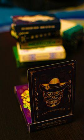 51775 télécharger le fond d'écran Divers, Jouer Aux Cartes, Cartes À Jouer, Cartes, Joker, Plate-Forme, Pont - économiseurs d'écran et images gratuitement
