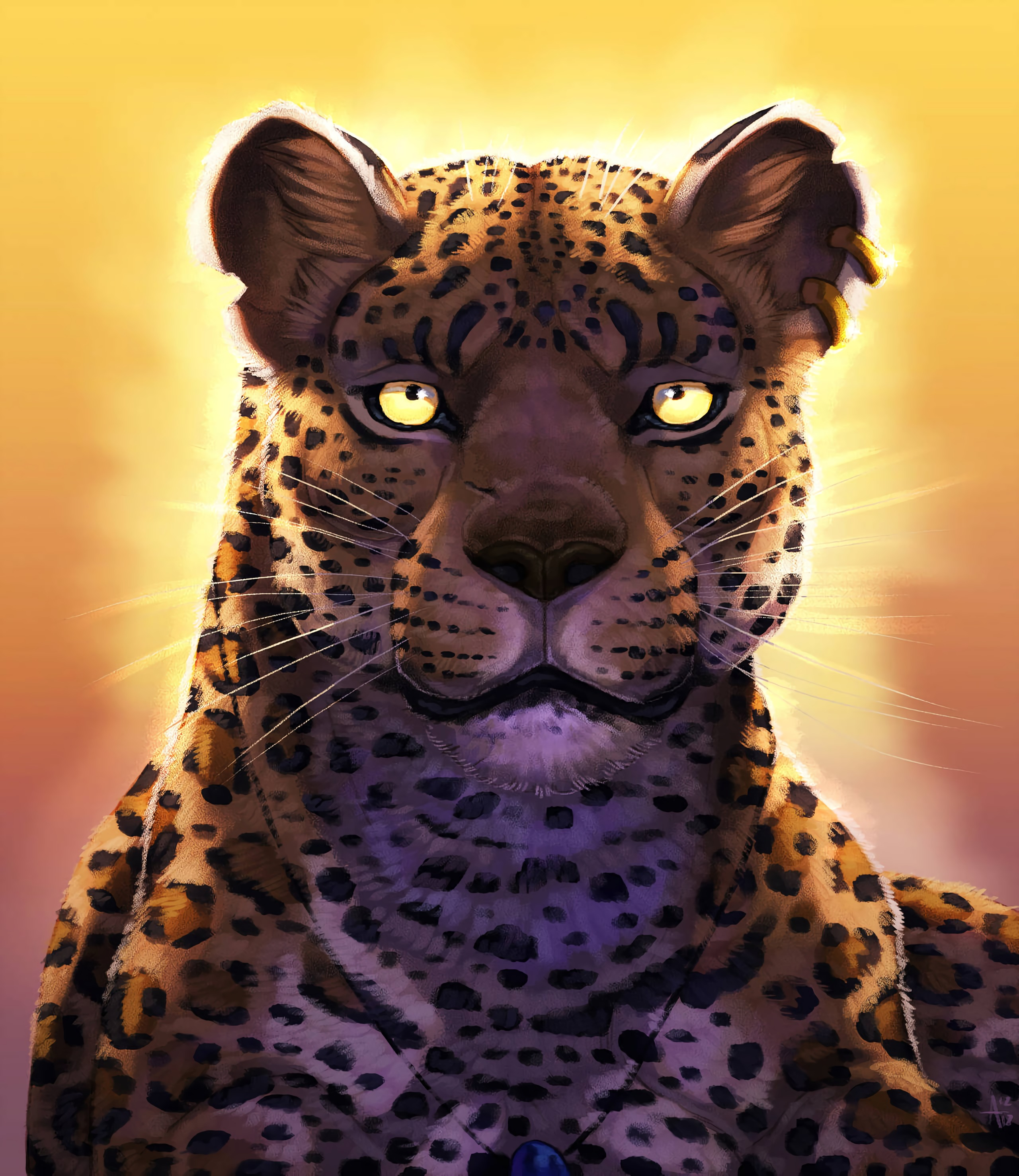 147201 download wallpaper Animals, Leopard, Muzzle, Predator, Panther screensavers and pictures for free