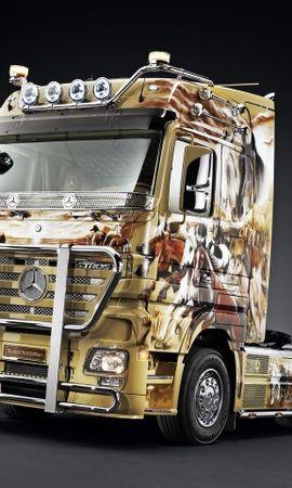 3505 télécharger le fond d'écran Transports, Voitures, Mercedes - économiseurs d'écran et images gratuitement