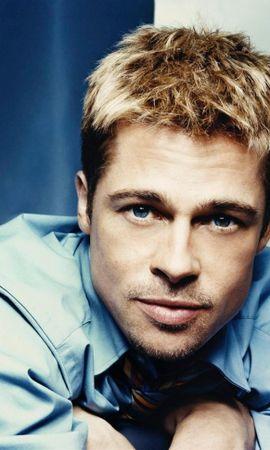 29225 скачать обои Люди, Актеры, Мужчины, Брэд Питт (Brad Pitt) - заставки и картинки бесплатно