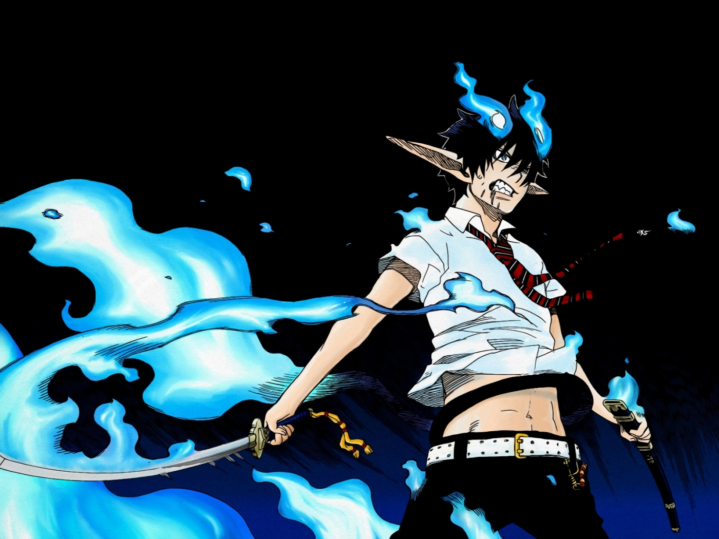 33263 download wallpaper Anime, Men screensavers and pictures for free