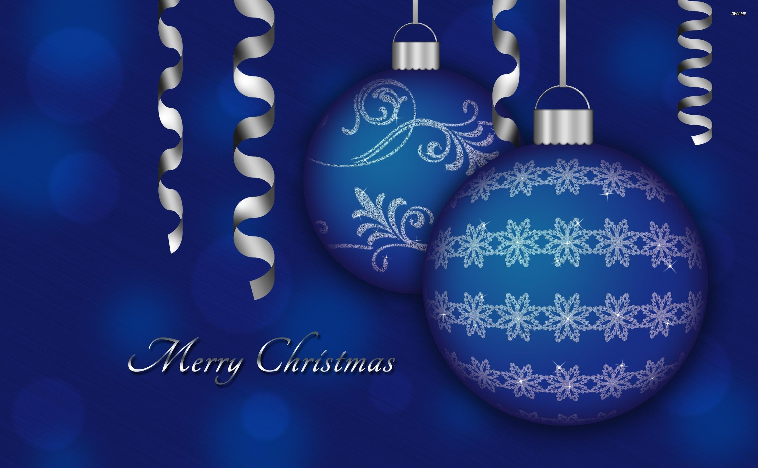 51247 download wallpaper Holidays, Christmas Decorations, Christmas Tree Toys, Balls, Couple, Pair, Tape, Christmas screensavers and pictures for free