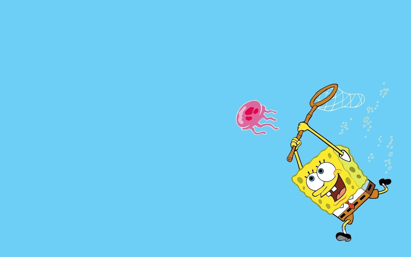16673 download wallpaper Cartoon, Sponge Bob screensavers and pictures for free