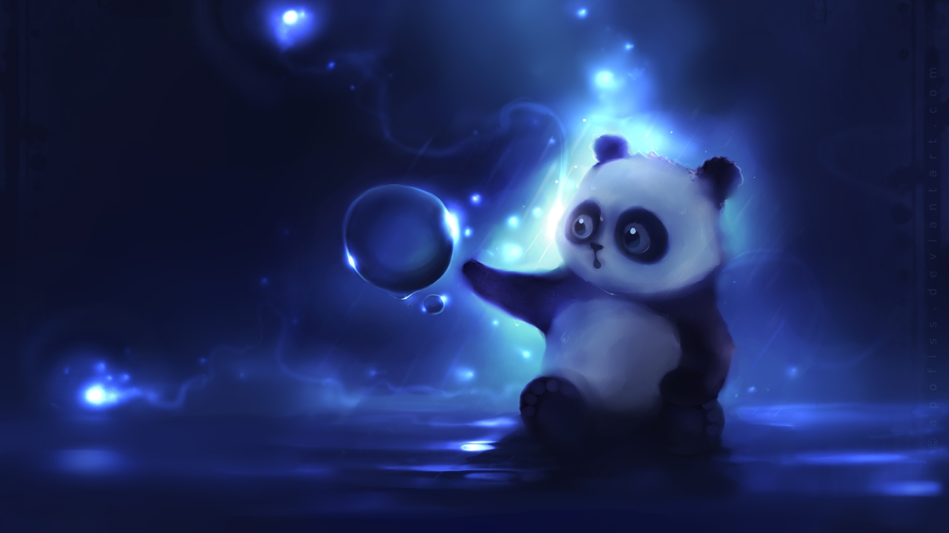 38685 download wallpaper Animals, Pictures, Pandas screensavers and pictures for free