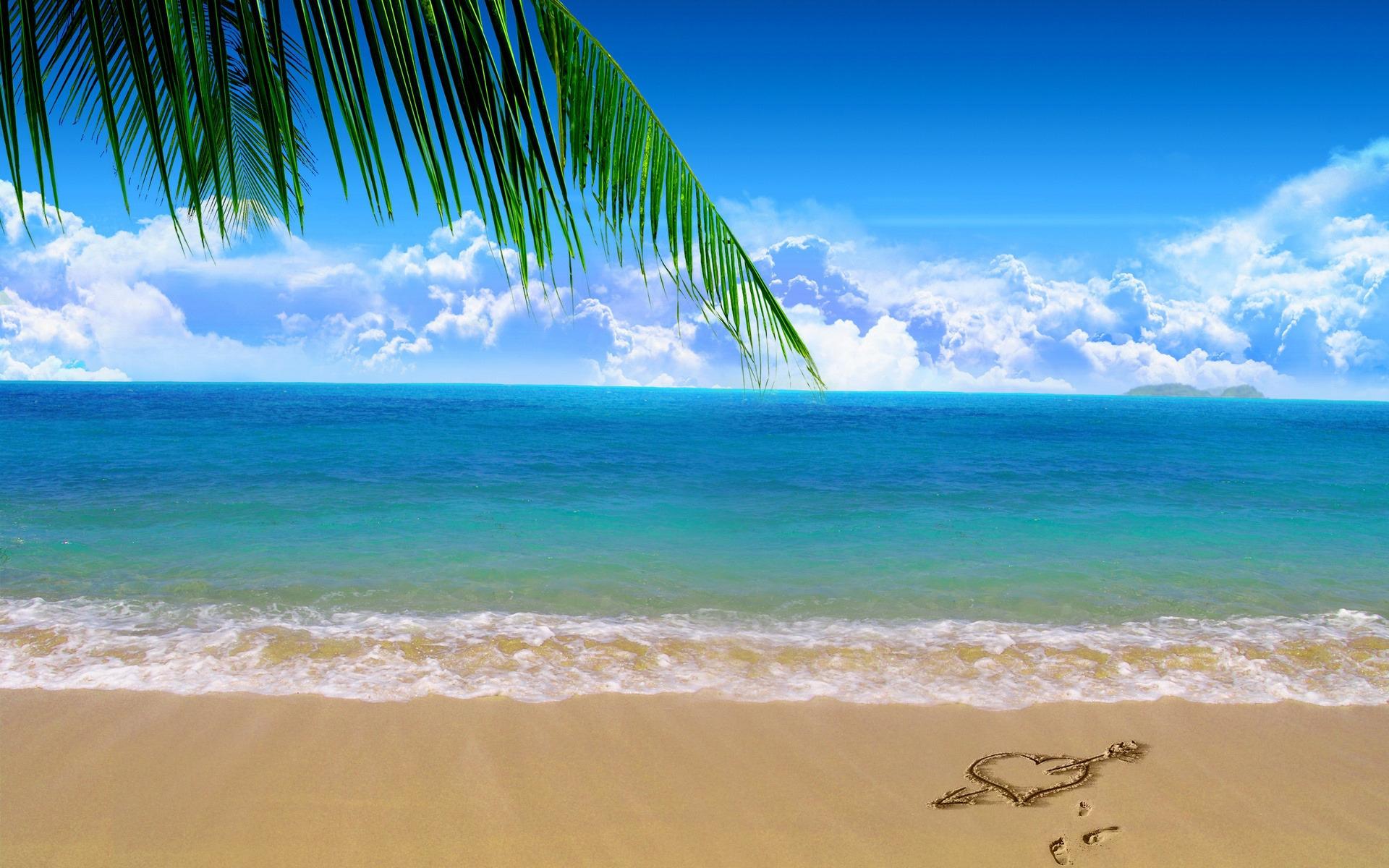 33832壁紙のダウンロード風景, 海, ビーチ-スクリーンセーバーと写真を無料で