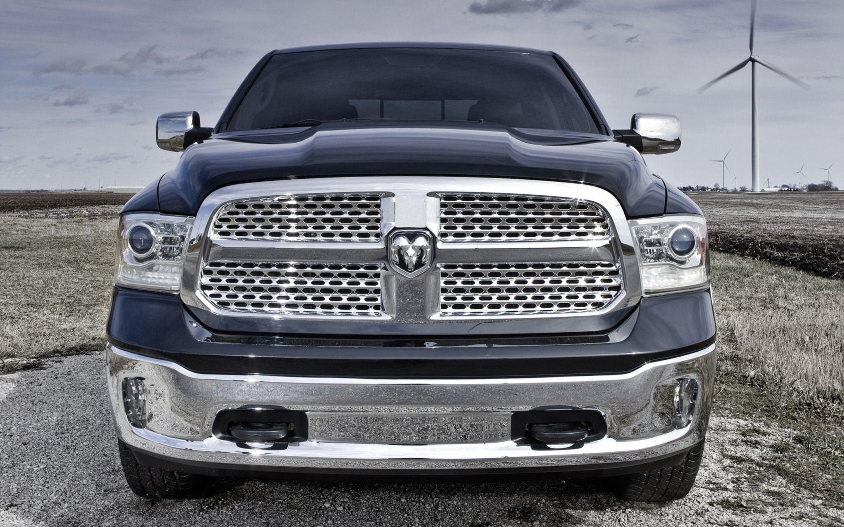 153753 скачать обои Внедорожник, Тачки (Cars), 2012, Пикап, Dodge Ram, 1500, Laramie Crew Cab - заставки и картинки бесплатно