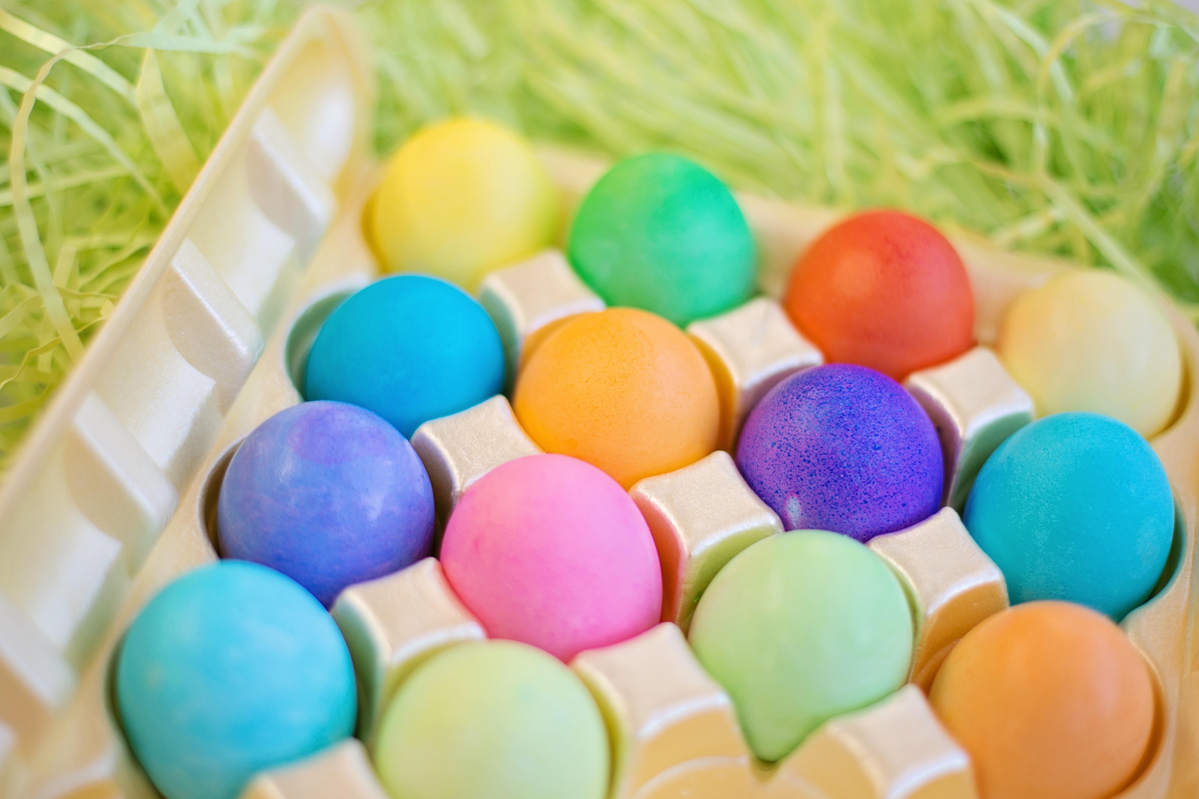 149861 Заставки и Обои Яйца на телефон. Скачать Праздники, Яйца, Пасха, Разноцветный картинки бесплатно