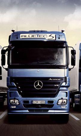 3059 télécharger le fond d'écran Transports, Voitures, Mercedes - économiseurs d'écran et images gratuitement