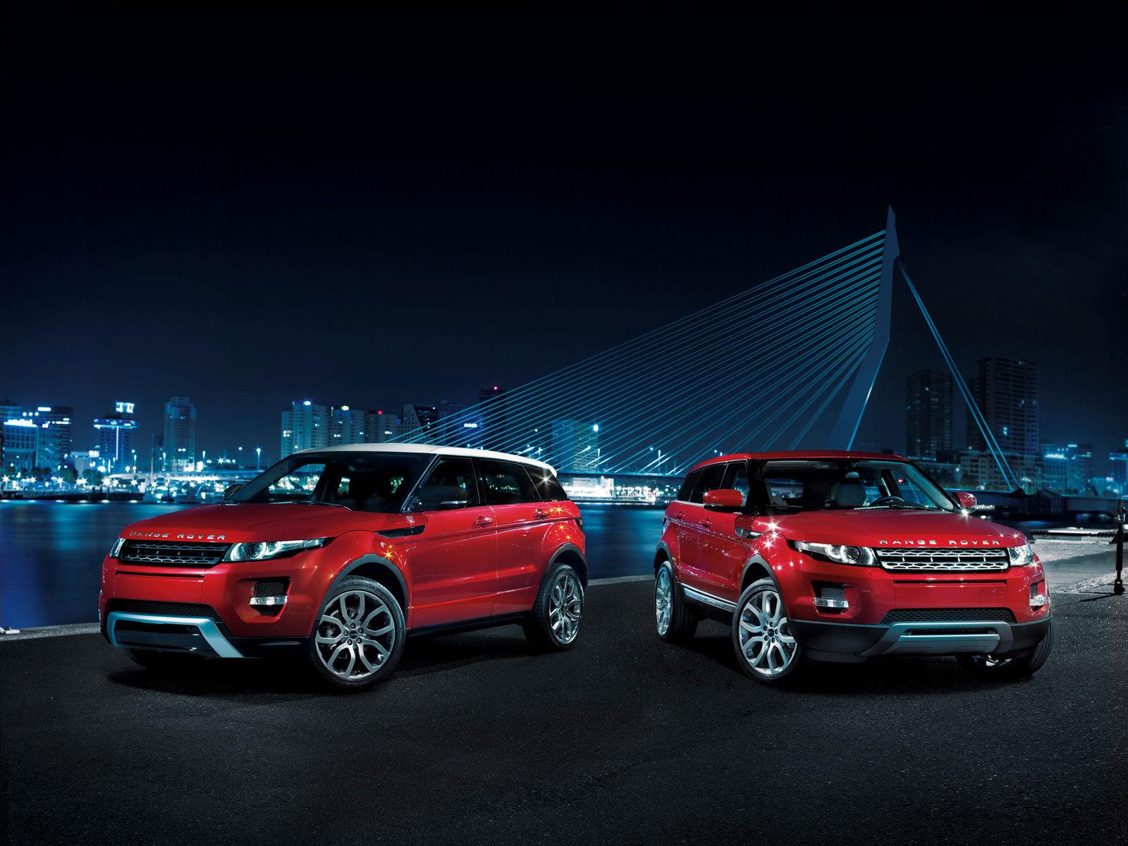 15494 скачать обои Транспорт, Машины, Рендж Ровер (Range Rover) - заставки и картинки бесплатно