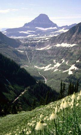 44835 télécharger le fond d'écran Paysage, Nature, Montagnes - économiseurs d'écran et images gratuitement