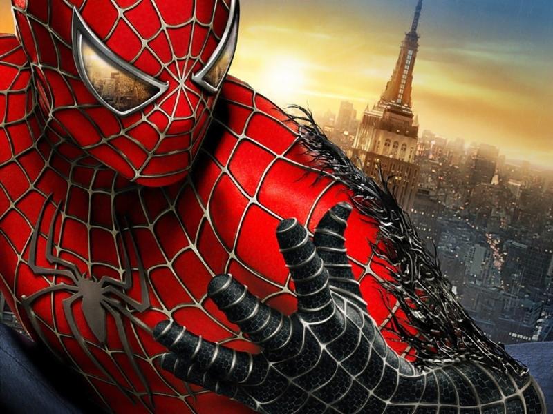 44124 baixar papel de parede Cinema, Homem Aranha - protetores de tela e imagens gratuitamente