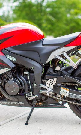 138961 télécharger le fond d'écran Moto, Honda, Motocyclette, Vue De Côté - économiseurs d'écran et images gratuitement