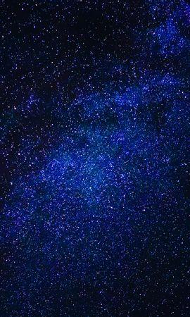 Baixar papel de parede gratuito 141902: papel de parede Via Láctea, Espaço, Universo, Estrelas para telefone celular
