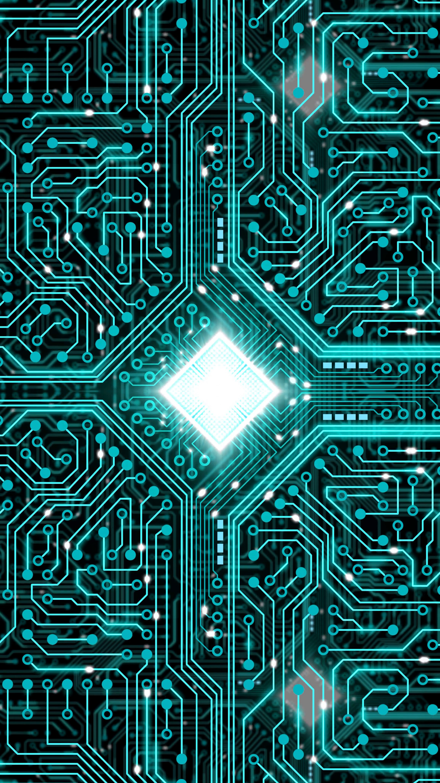 91637 Hintergrundbild herunterladen Textur, Texturen, Glühen, Glow, Chip, Zentralprozessor, Prozessor, Kern, Ader, Spuren, Track, Planen, Schema - Bildschirmschoner und Bilder kostenlos