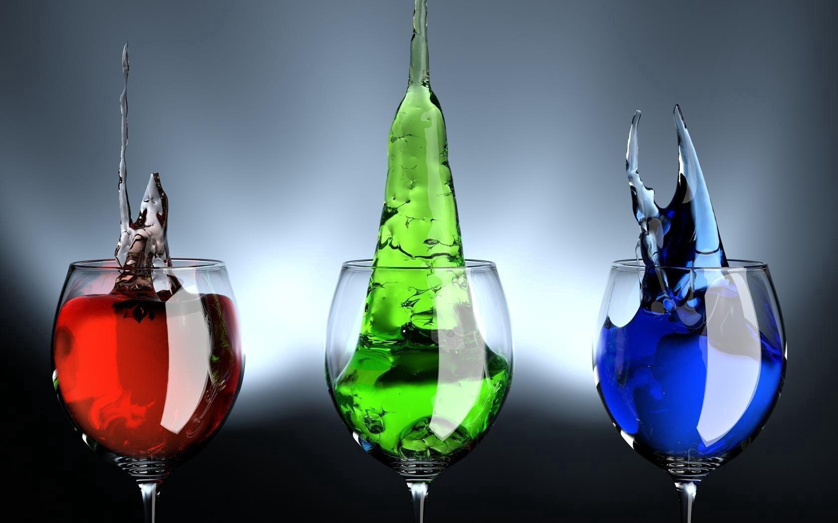 153948 Заставки и Обои Напитки на телефон. Скачать Напитки, Еда, Бокалы, Цветные картинки бесплатно