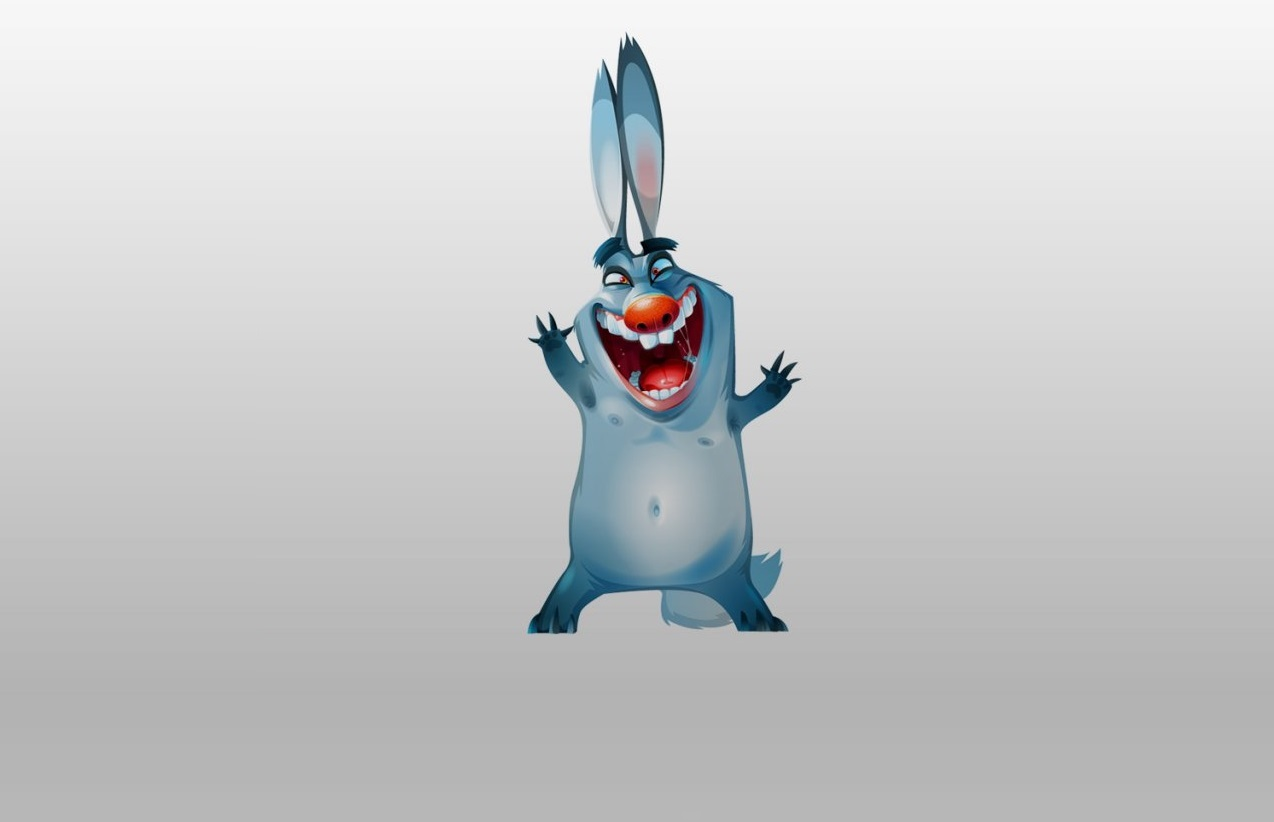 18711 Screensavers and Wallpapers Rabbits for phone. Download Funny, Animals, Rabbits, Pictures pictures for free