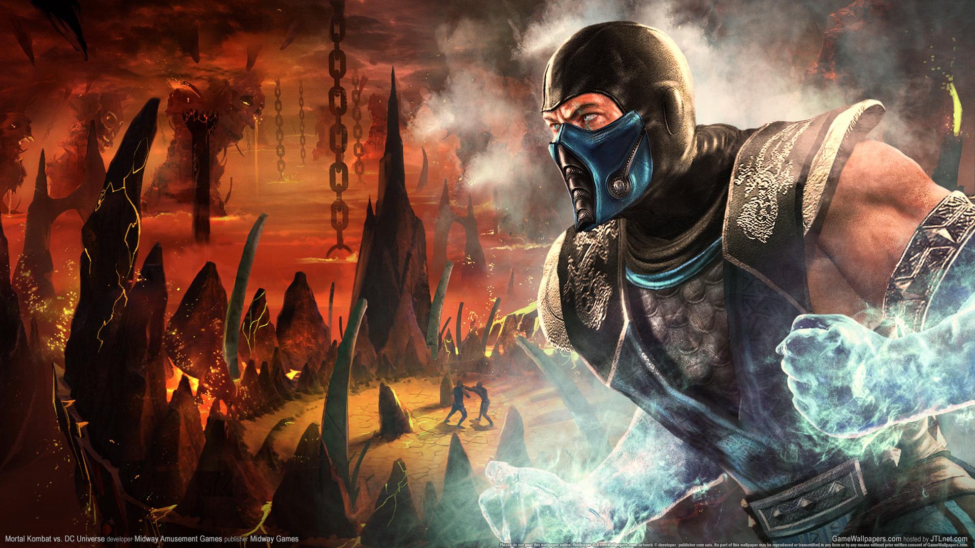 14301 Screensavers and Wallpapers Mortal Kombat for phone. Download Games, Mortal Kombat pictures for free