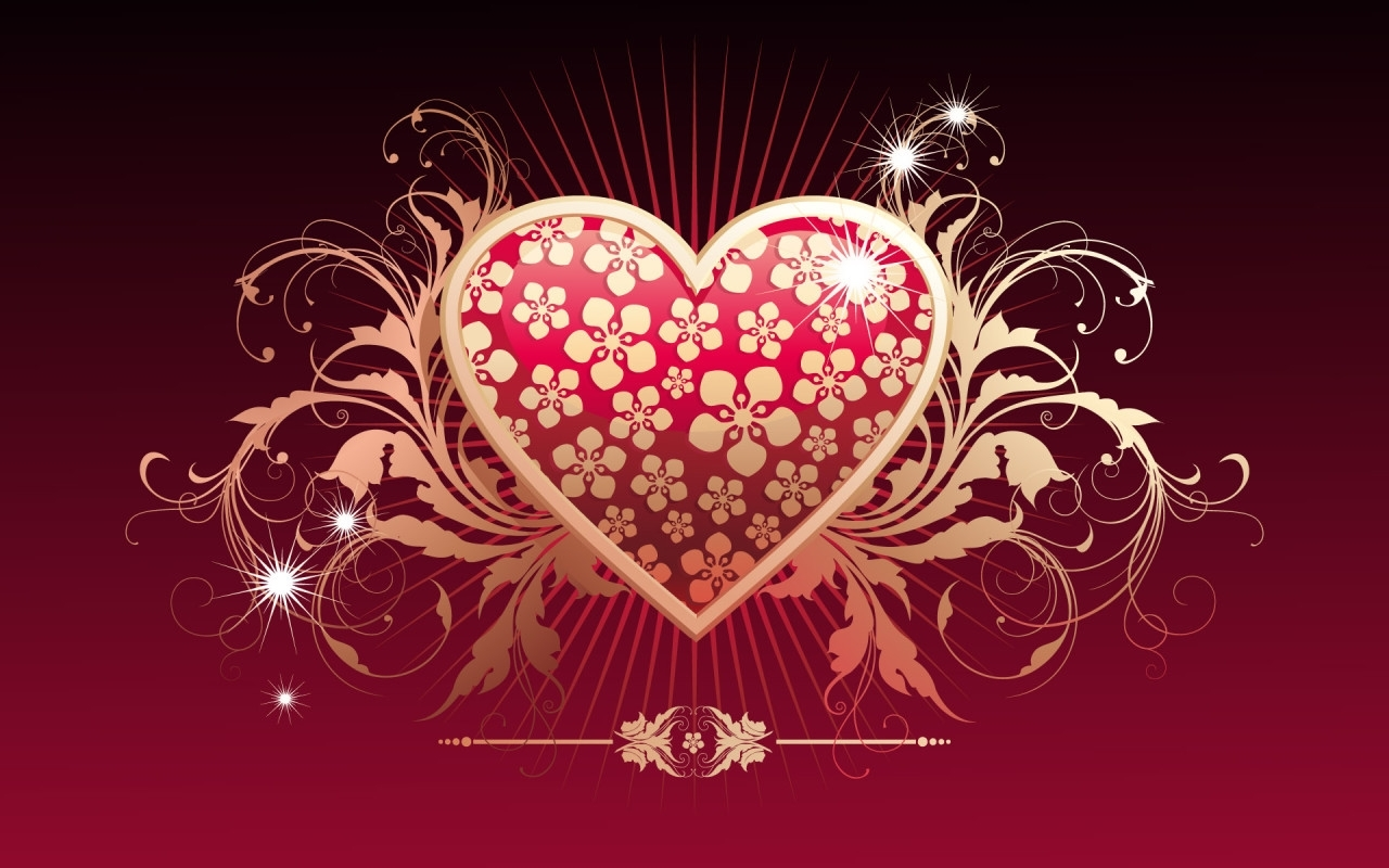 3401 download wallpaper Hearts, Love, Valentine's Day, Pictures screensavers and pictures for free