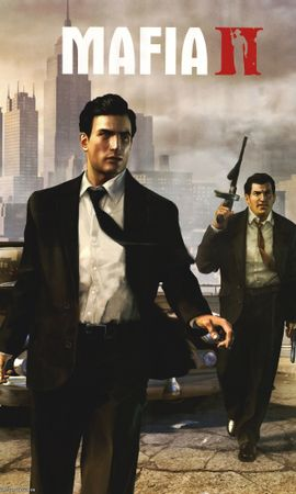 10115 download wallpaper Games, Men, Mafia screensavers and pictures for free