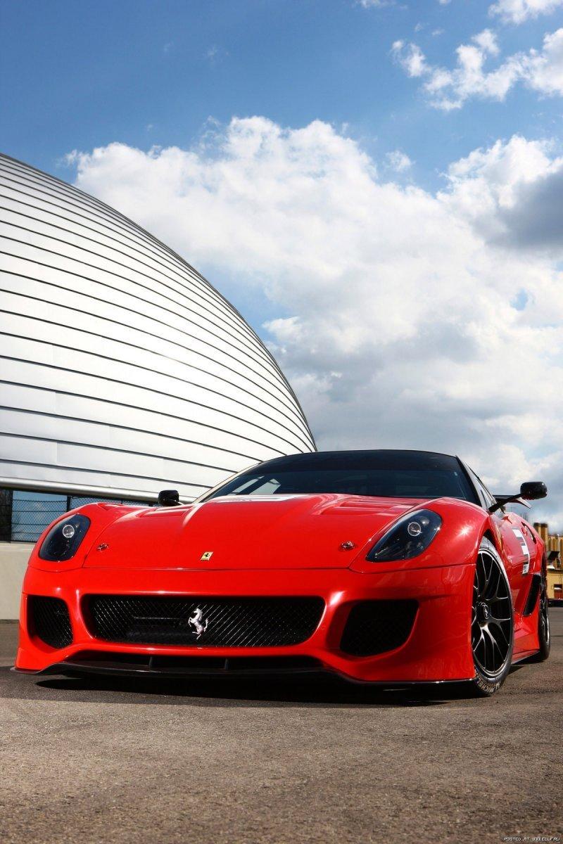 17109 Hintergrundbild herunterladen Auto, Transport, Ferrari - Bildschirmschoner und Bilder kostenlos