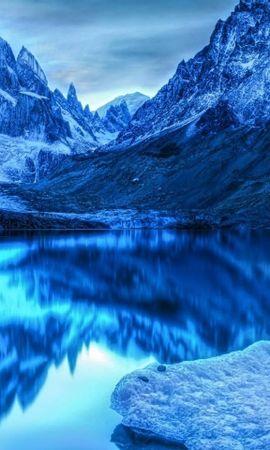 50296 скачать обои Пейзаж, Природа, Горы, Озера - заставки и картинки бесплатно