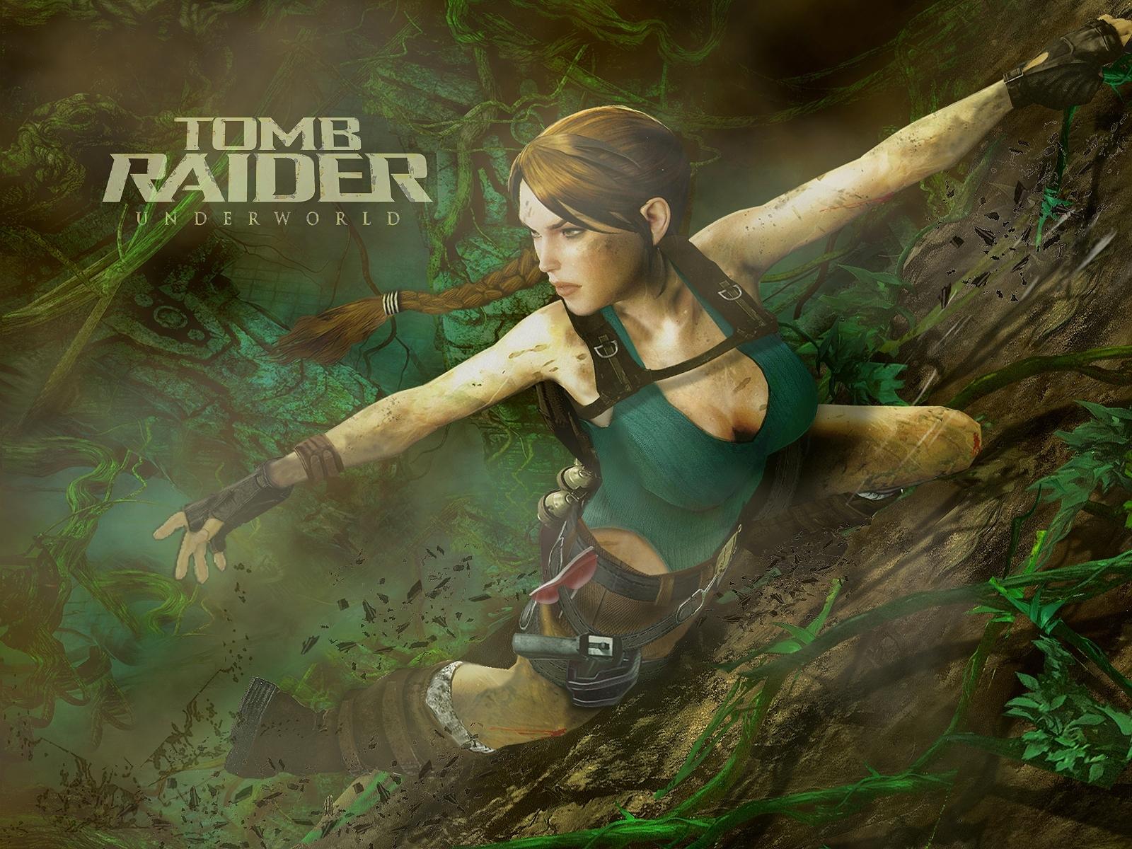10282 baixar papel de parede Lara Croft: Tomb Raider, Jogos - protetores de tela e imagens gratuitamente