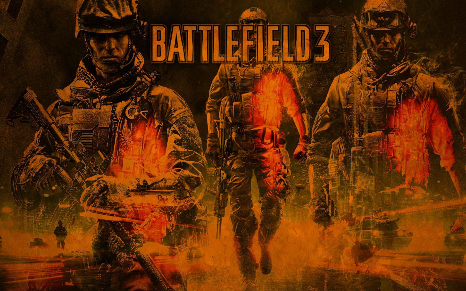 29361 Hintergrundbild herunterladen Spiele, Schlachtfeld - Bildschirmschoner und Bilder kostenlos