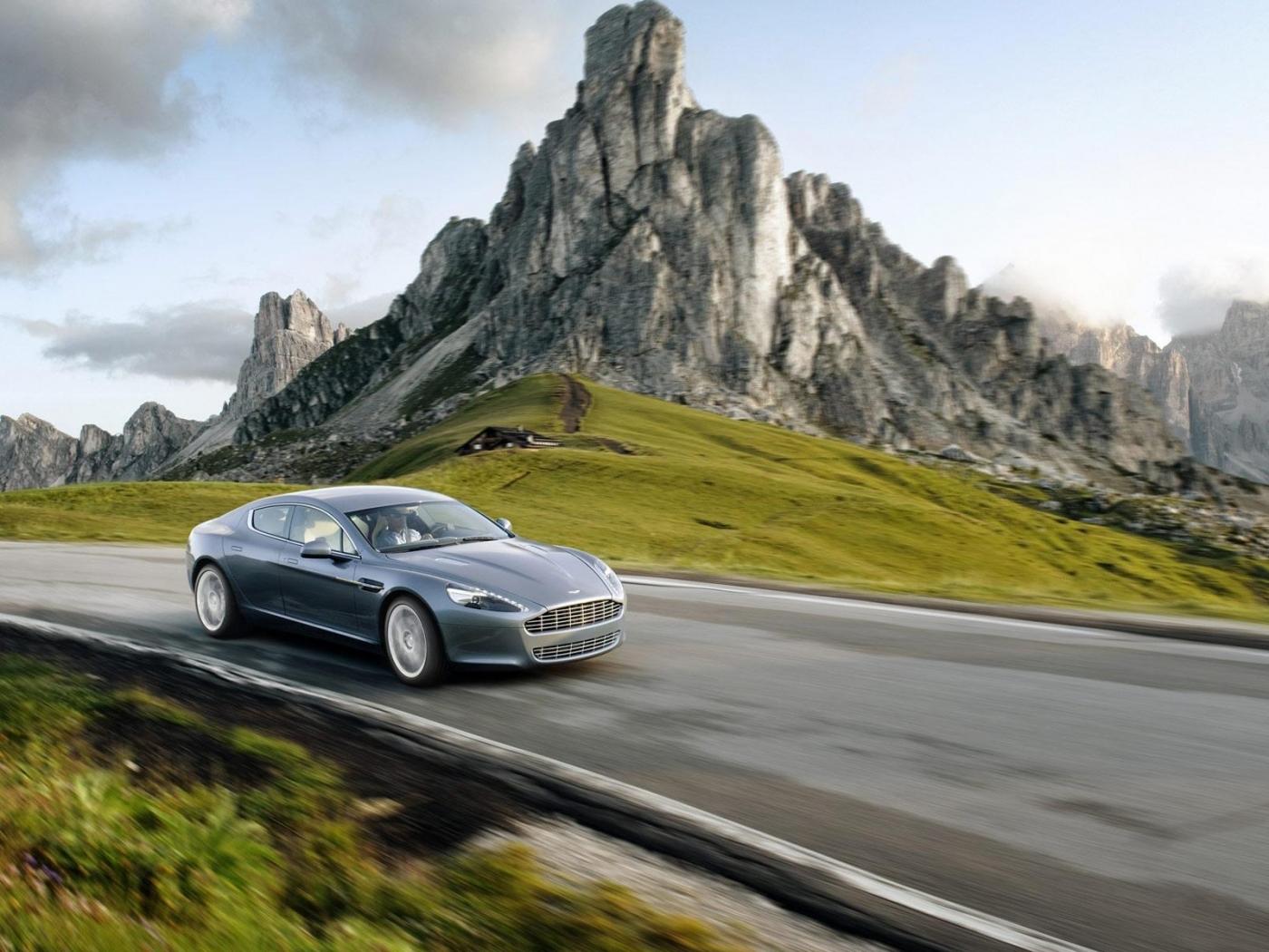 26949 скачать обои Транспорт, Машины, Астон Мартин (Aston Martin) - заставки и картинки бесплатно