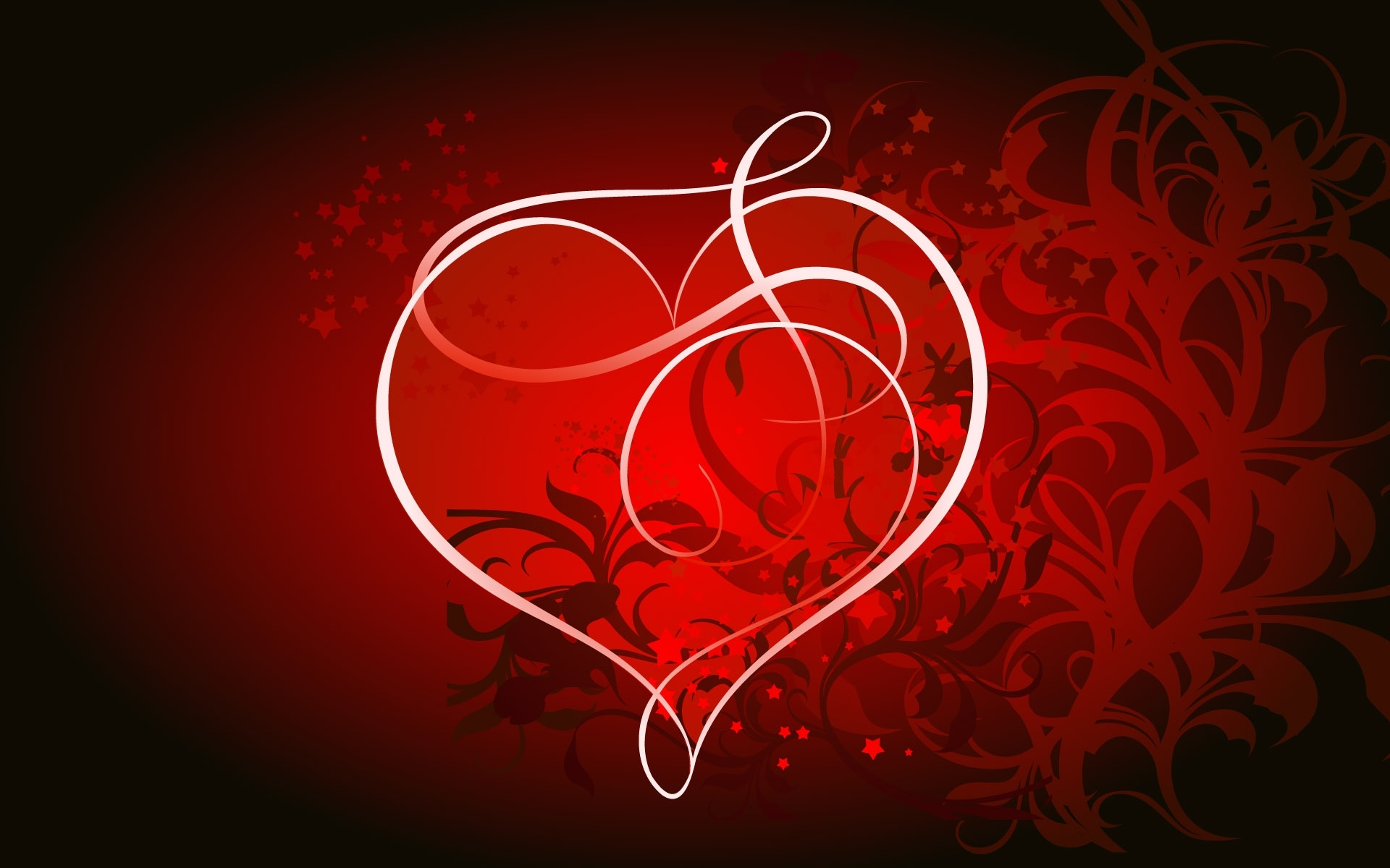2843 download wallpaper Hearts, Love, Valentine's Day, Pictures screensavers and pictures for free