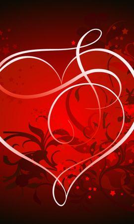 2843 baixar papel de parede Corações, Amor, Dia Dos Namorados, Imagens - protetores de tela e imagens gratuitamente