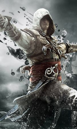 23106 скачать обои Игры, Кредо Убийцы (Assassin's Creed) - заставки и картинки бесплатно