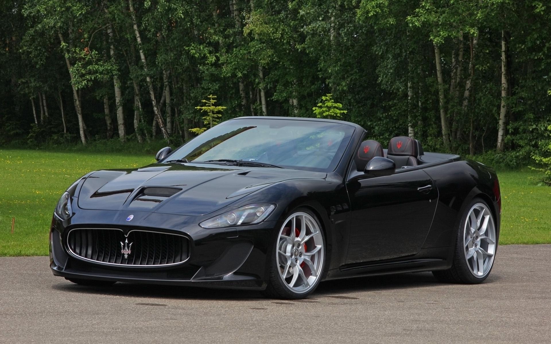 26769 скачать обои Транспорт, Машины, Мазератти (Maserati) - заставки и картинки бесплатно