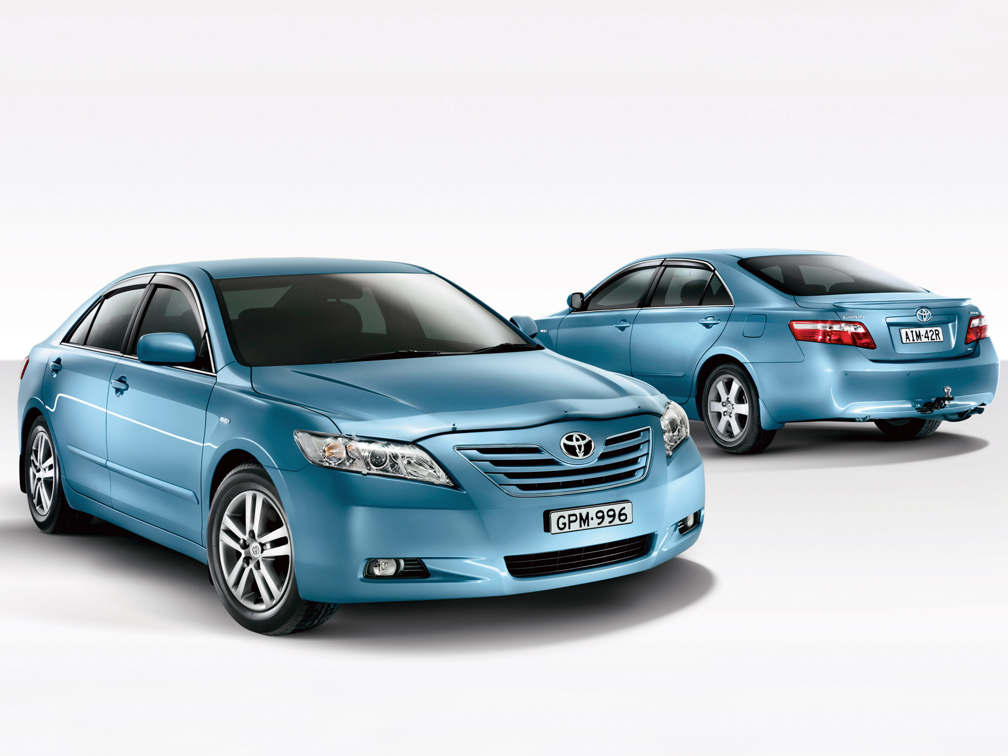 11630 скачать обои Транспорт, Машины, Тойота (Toyota) - заставки и картинки бесплатно