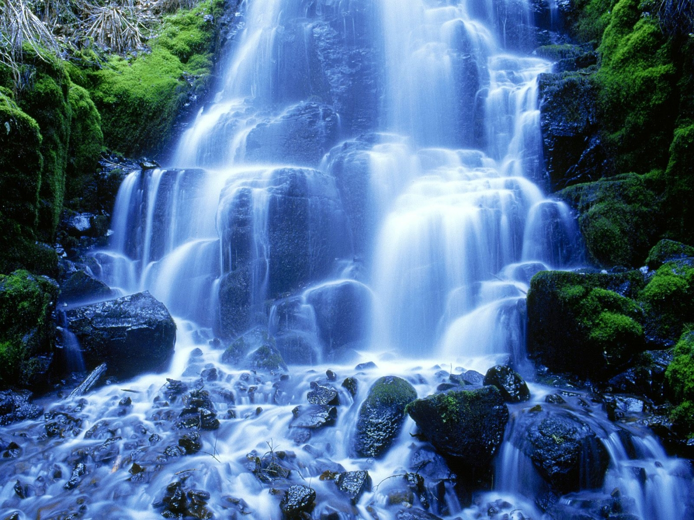 38197 скачать обои Водопады, Пейзаж - заставки и картинки бесплатно