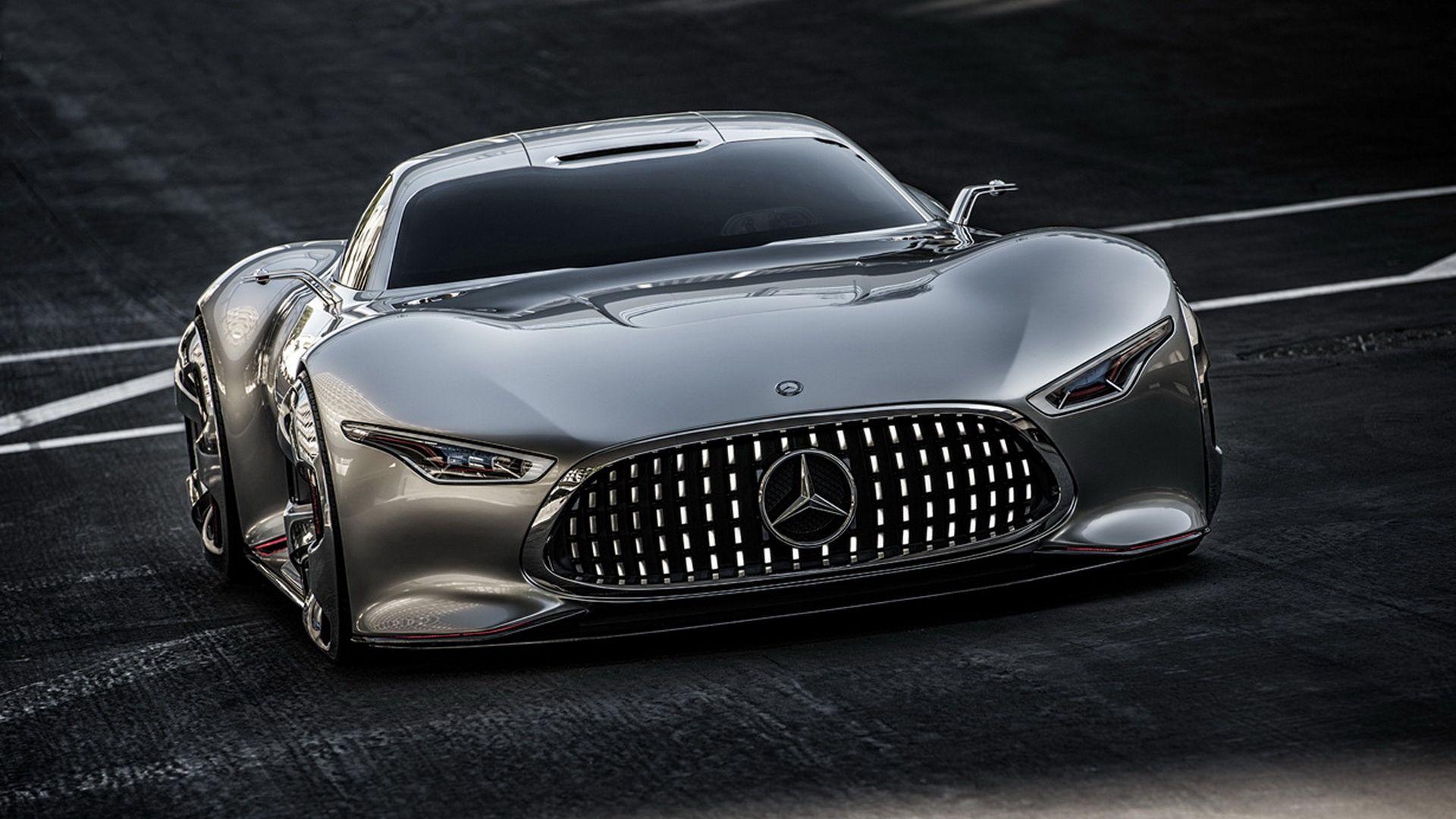 55813 скачать обои Мерседес (Mercedes), Тачки (Cars), Серый, Стильный, Mercedes-Benz Amg - заставки и картинки бесплатно
