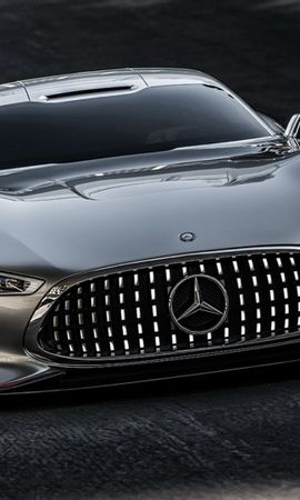 55813 télécharger le fond d'écran Voitures, Mercedes-Benz Amg, Mercedes, Élégant, Chic - économiseurs d'écran et images gratuitement
