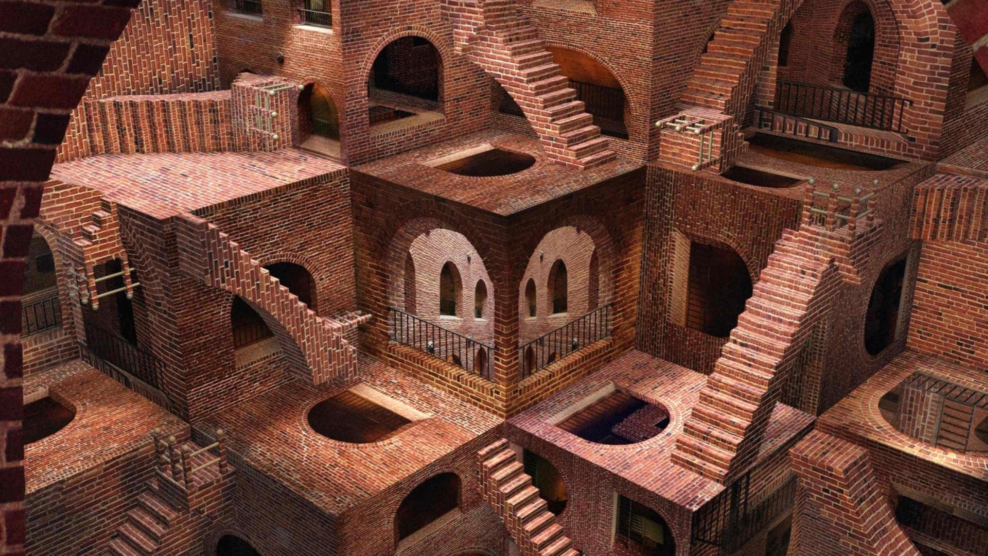 29378 скачать обои Архитектура, Лестницы - заставки и картинки бесплатно