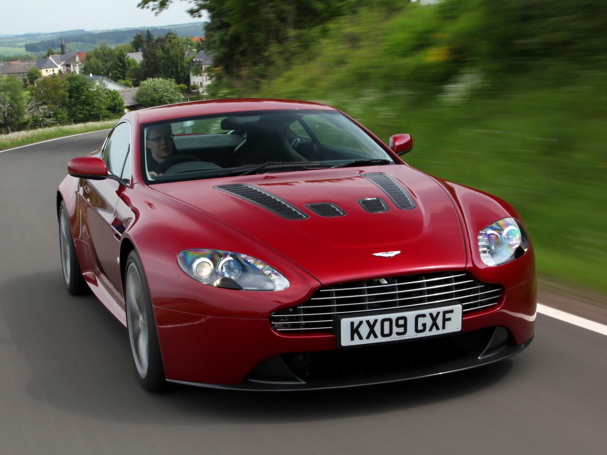 151919 скачать обои Машины, Природа, Астон Мартин (Aston Martin), Тачки (Cars), Красный, Вид Спереди, Скорость, Стиль, 2012, V12, Zagato - заставки и картинки бесплатно