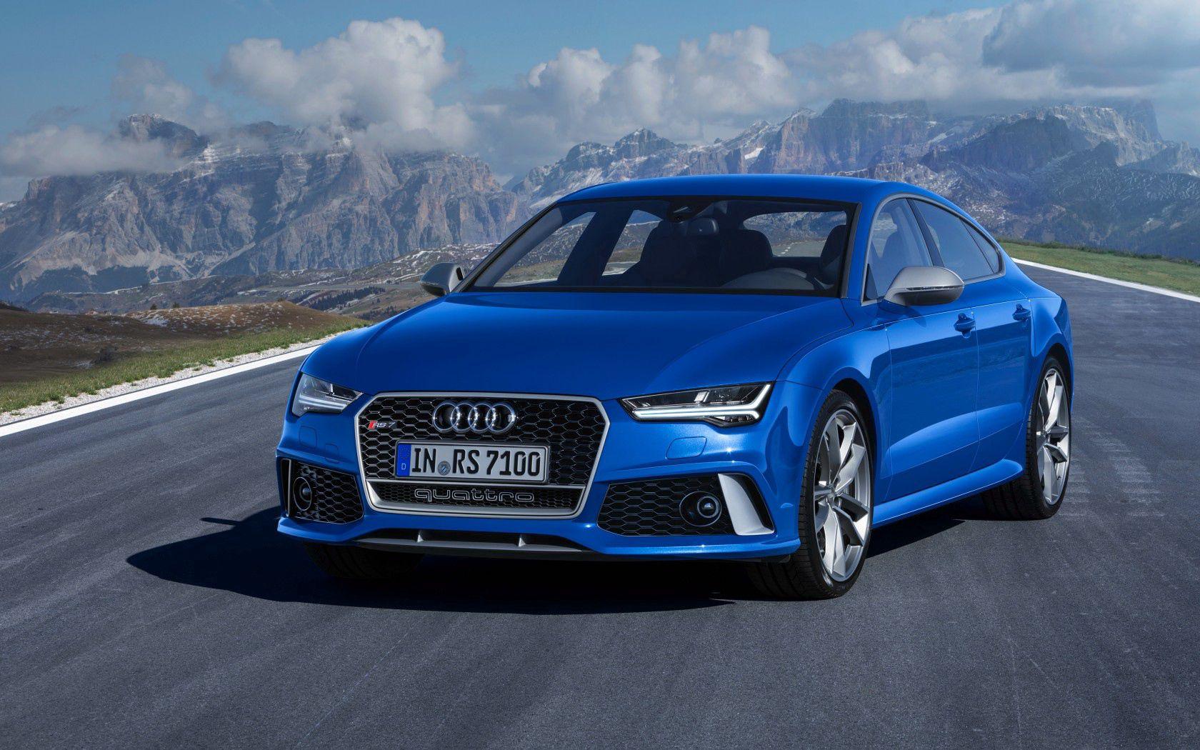 77135 descargar fondo de pantalla Coches, Audi, Rs7, Vista Frontal: protectores de pantalla e imágenes gratis