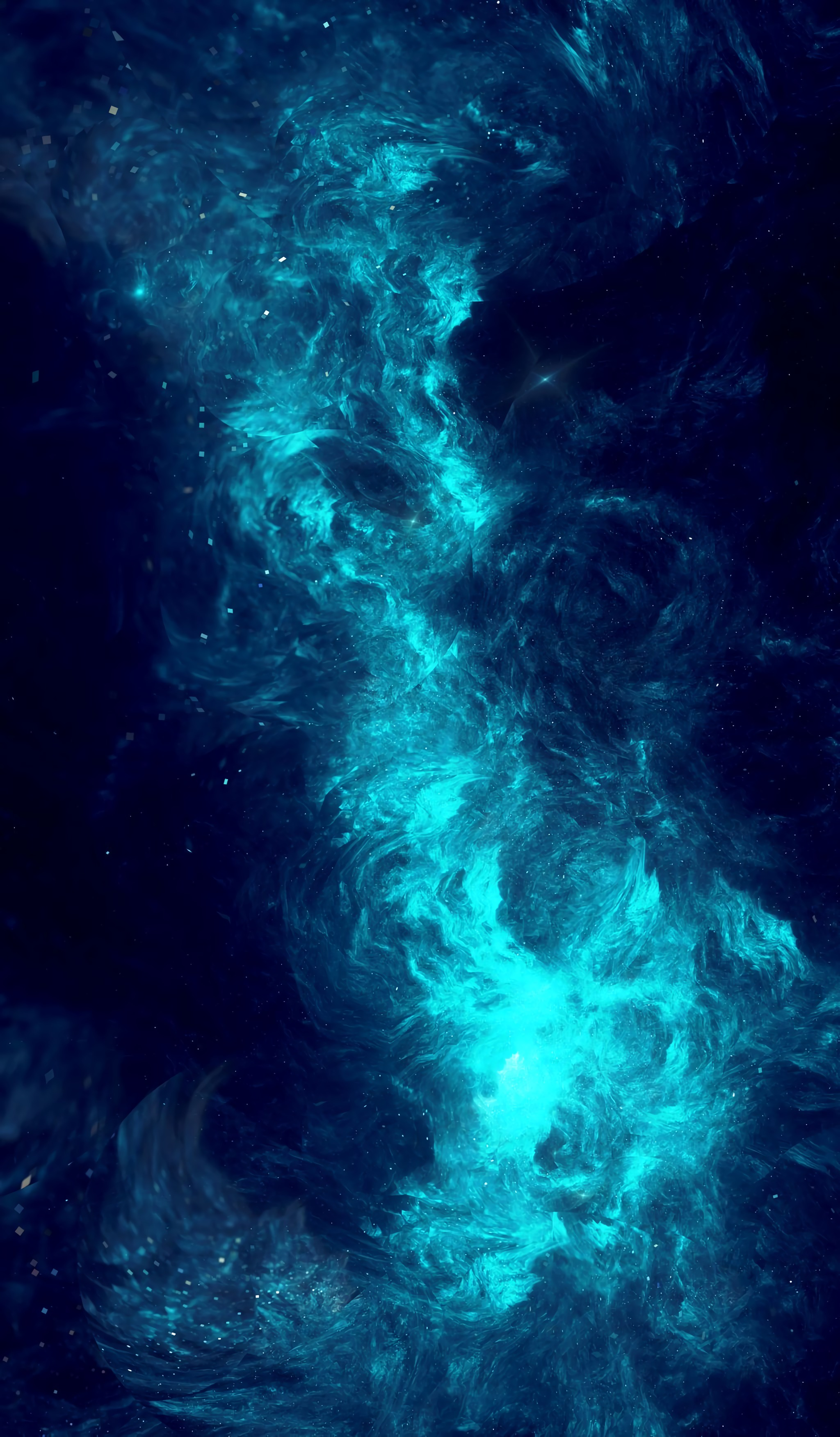 96447 download wallpaper Abstract, Glow, Sparks, Glare, Energy, Fractal screensavers and pictures for free