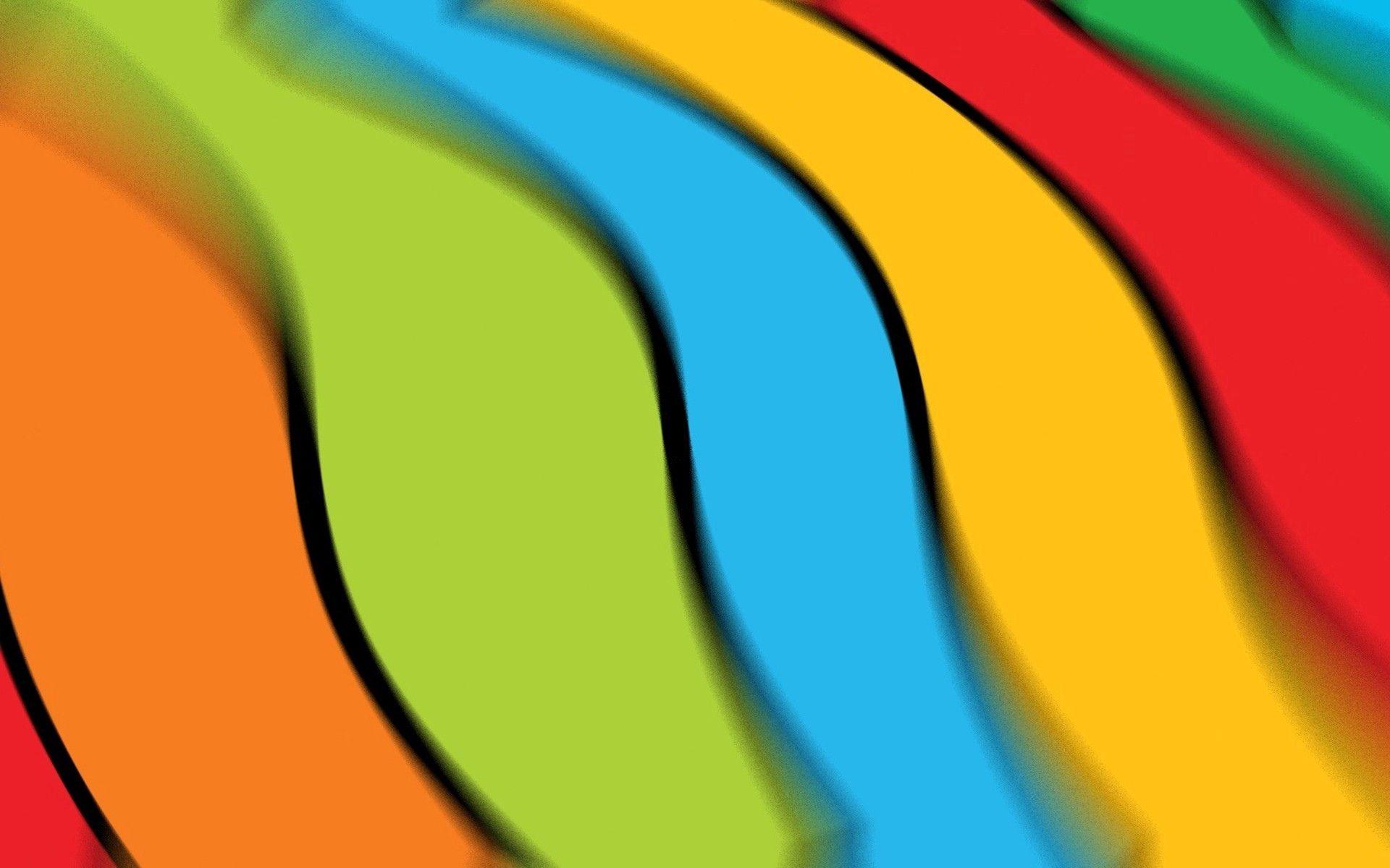 70509 скачать обои Цвет, Абстракция, Яркий, Линии, Полосы - заставки и картинки бесплатно