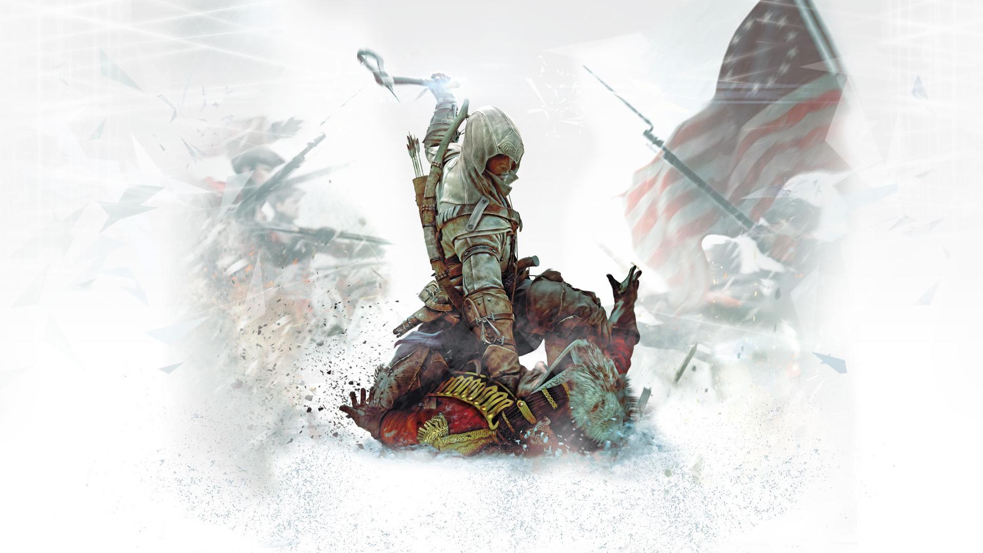 15797 скачать обои Игры, Кредо Убийцы (Assassin's Creed) - заставки и картинки бесплатно