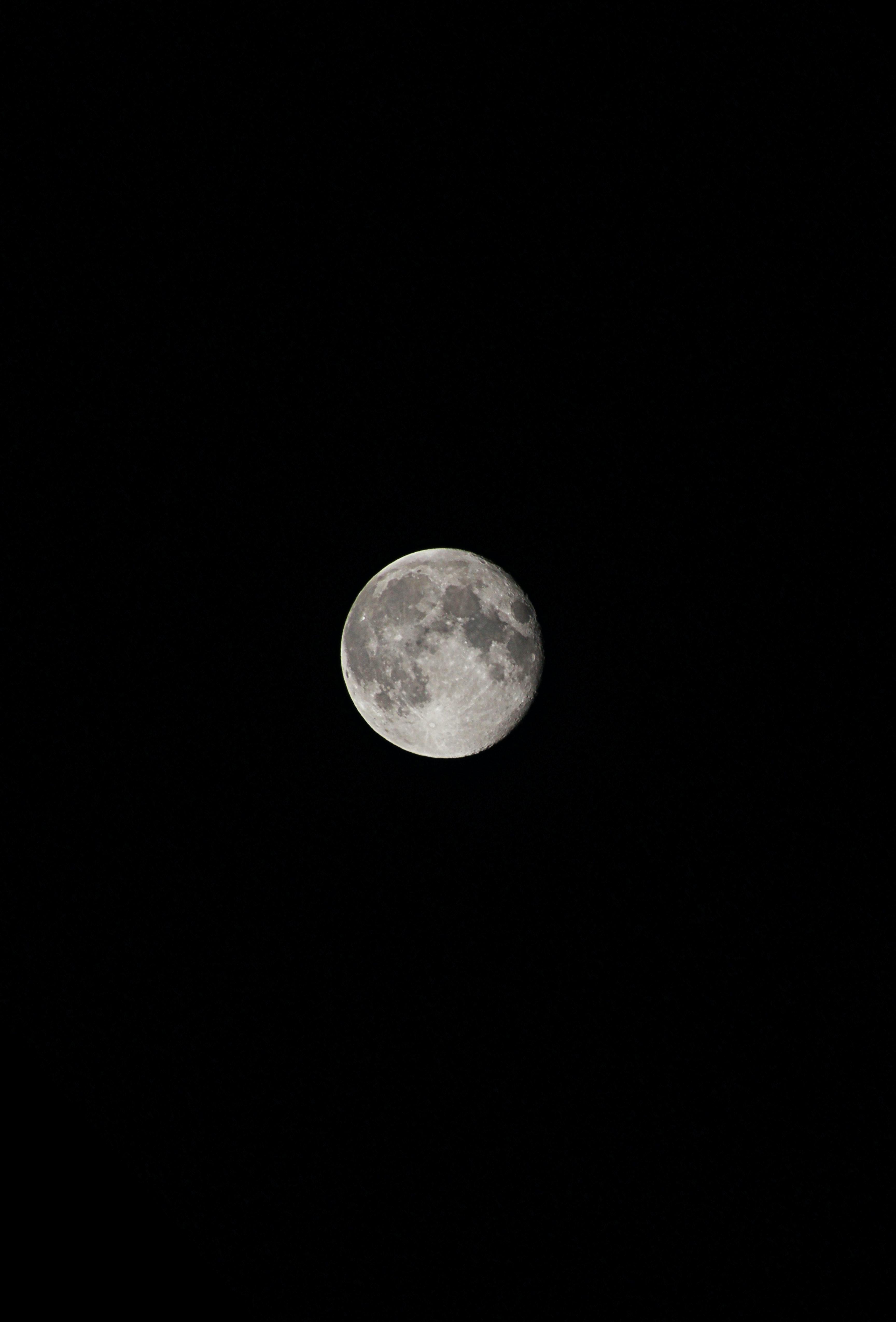 99639 免費下載壁紙 满月, 月球, 黑色的 屏保和圖片