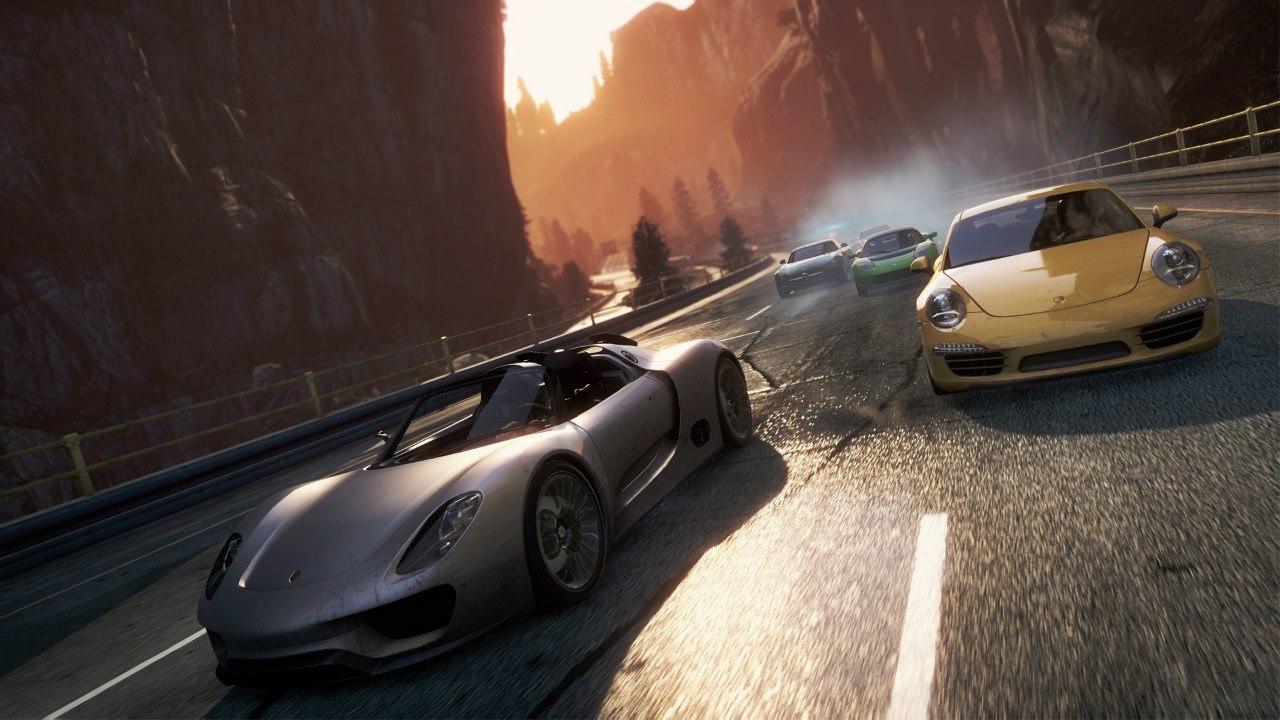 49986 скачать обои Транспорт, Машины, Порш (Porsche), Дороги - заставки и картинки бесплатно