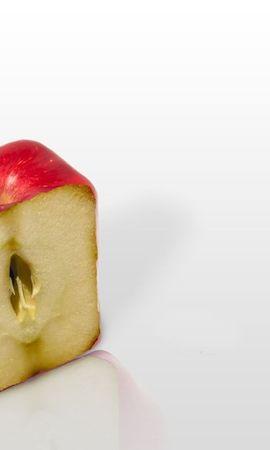 1285 télécharger le fond d'écran Humour, Fruits, Nourriture, Pommes - économiseurs d'écran et images gratuitement