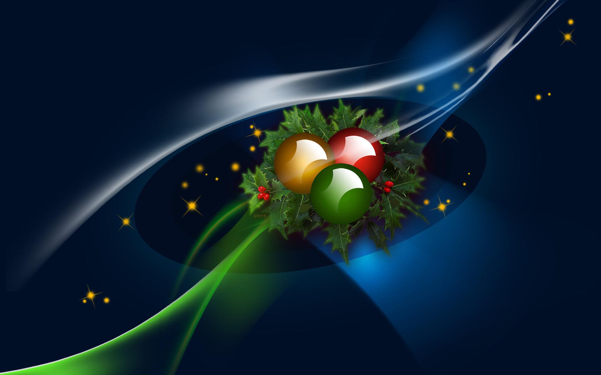 22610 скачать обои Фон, Праздники, Новый Год (New Year), Рождество (Christmas, Xmas) - заставки и картинки бесплатно