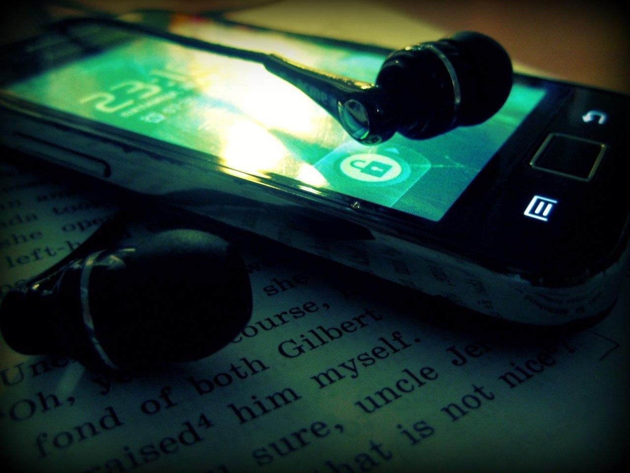 21603 descargar fondo de pantalla Música, Objetos, Auriculares: protectores de pantalla e imágenes gratis